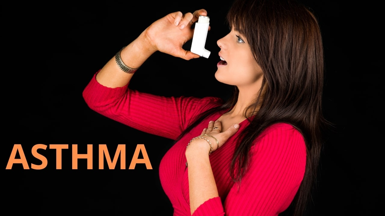 Home remedy for asthma overnight solution